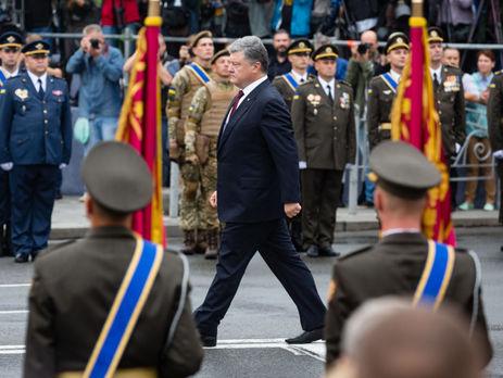 ВКрыму ответили Порошенко наслова офлаге над Севастополем