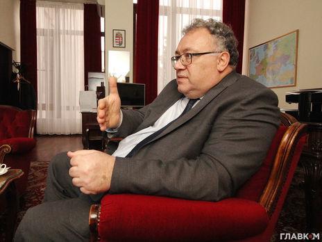 МИД: Венгрия непросила у Российской Федерации  помощи взащите меньшинств вУкраинском государстве