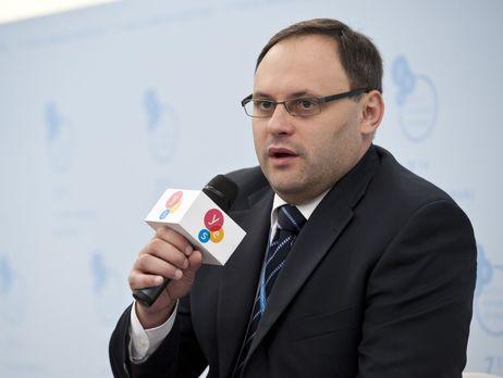 ГПУ: Каськив находится под контролем властей Панамы