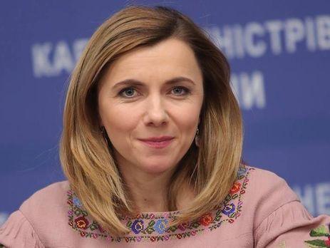Украина будет требовать отмены санкций через спецпреда РФ Ливанова