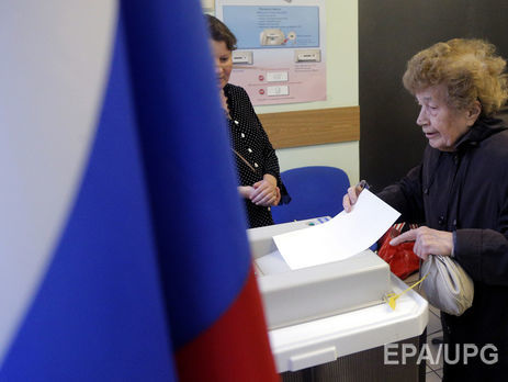 Киев призвал украинцев неидти навыборы вКрыму