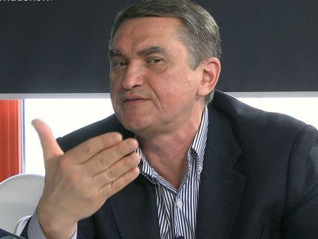 Посол Шамшур: Для отношений Украины иФранции 2017 год будет очень нелегким