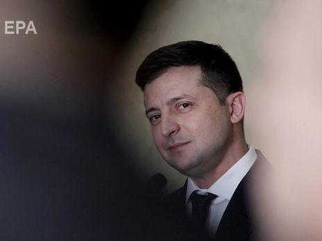 Зеленский не уточнил деталей запасного плана по Донбассу