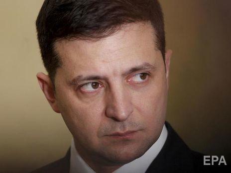 Зеленський про газові переговори: Побажання сторін ніяк не мають бути пов'язаними з Донбасом