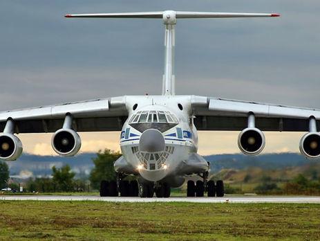 Юг Российской Федерации врамках неожиданной проверки боеготовности войск перебазирует авиатехнику