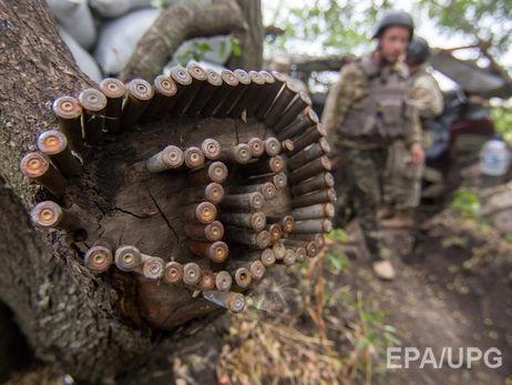 ВШирокино снайпер боевиков застрелил волонтера— милиция