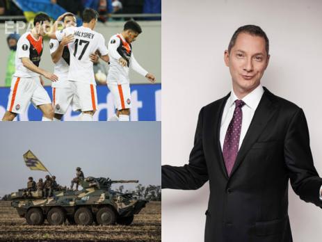 Ложкин уйдет споста руководителя АП, однако возглавит Национальный инвестиционный совет