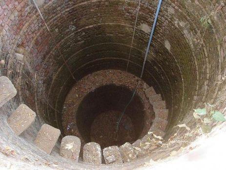 Под Киевом отыскали подпольный морг счеловеческими останками