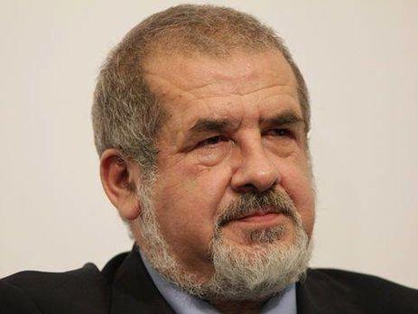 Меджлис призвал международное сообщество усилить санкции против РФ