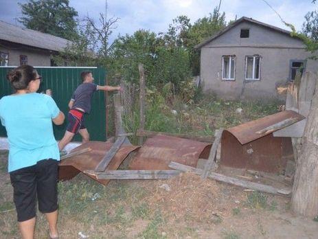 МВД Украины поведало оцыганских погромах вселе под Одессой