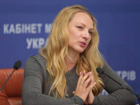 Кабмин сократил заместителя министра информполитики