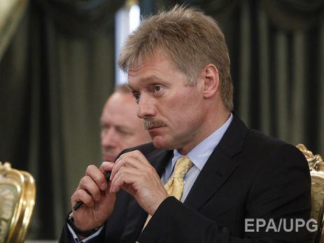 Подтверждения овстрече лидеров «нормандского формата» пока нет,— Песков