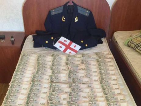 Сотрудник одной изпрокуратур вКиевской области задержан заполучение взятки