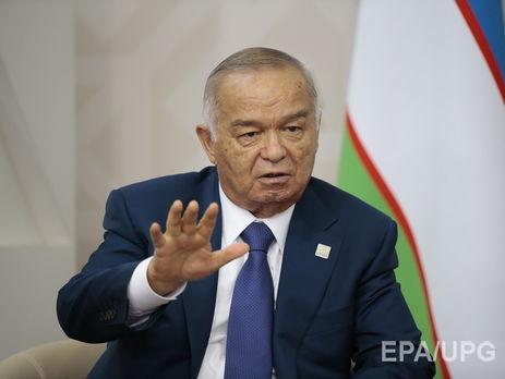 ВКремле назвали информацию осмерти Ислама Каримова непроверенной