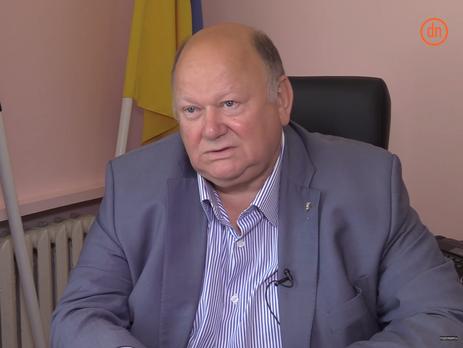 Сарестованного главы города Торецка сняли полномочия городского головы