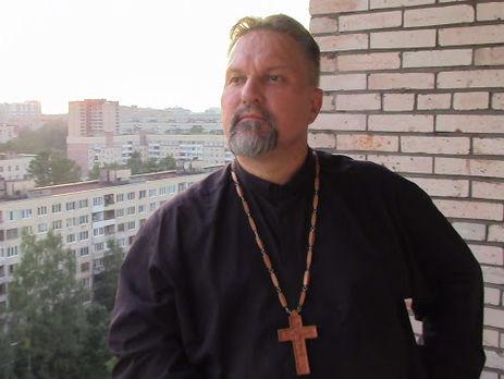 ВПетербурге задержали руководителя Украинской реформаторской православной церкви