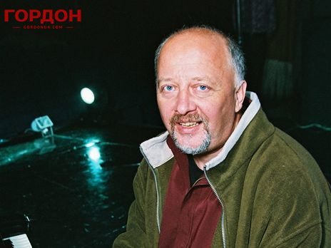 Миколайчук: История украинской песни это я, это мое бытие