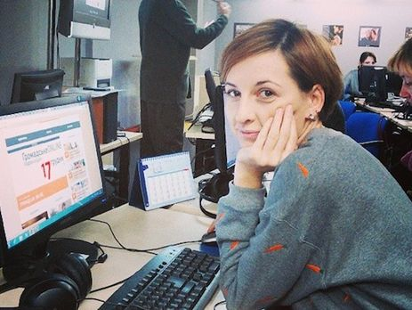 Корреспондентам «ГромадськогоТБ» возобновили аккредитацию взону АТО