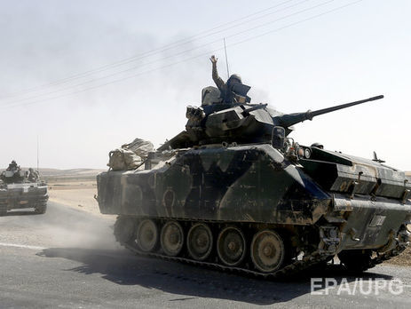 Вице-премьер Турции поведал, как Анкара предупредила Дамаск овводе войск