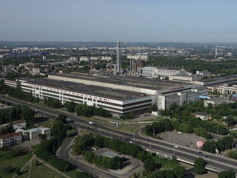 «Турбоатом» и«Электротяжмаш» включили в улучшенный список объектов кприватизации