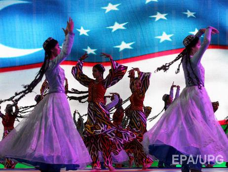 ВУзбекистане небудут проводить празднества послучаю Дня независимости