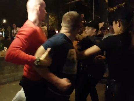 Геращенко назвал имена николаевских мажоров ипообещал имконкретное наказание
