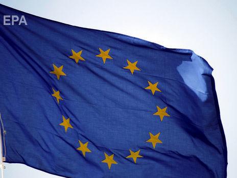 Більшість українців підтримує вступ до ЄС