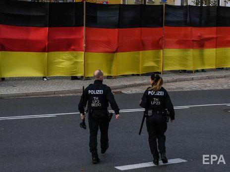 Германия начала расследование против подозреваемых в отравлении Скрипалей
