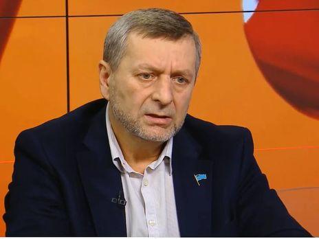 Чийгоз: Мы наблюдали хаотичность, выпрашивание встречи Путина с президентом Украины
