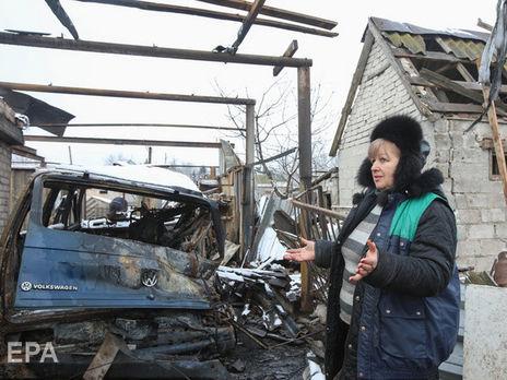 Конфлікт на Донбасі розпочався у 2014 році