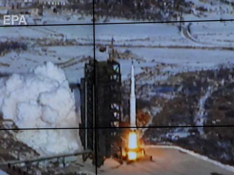 По данным СМИ, Ким Чен Ын обещал Трампу закрыть космодром Сохэ год назад