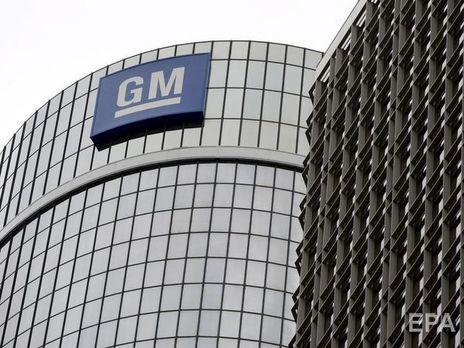 """General Motors володіє 50% акцій СП """"GM-АвтоВАЗ"""""""