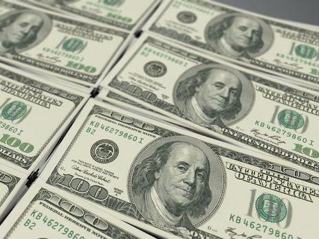 НБУ установил курс валют на 10 декабря