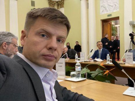 Алексей Гончаренко: Как просто такой фантик на конфете написали, что запрещается, а на самом деле оставили Беларусь, оставили перетоки, не дали определений