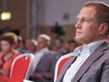 Володимир Зубик: Це дасть офіційну статистику угод на ринку, якої на сьогодні в Україні просто не існує