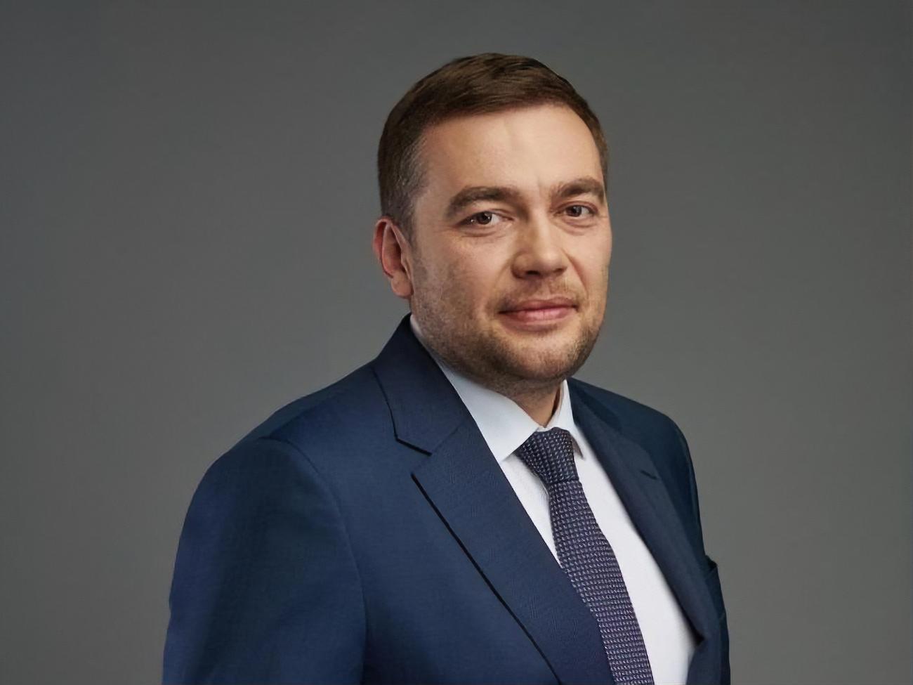 Капітальні інвестиції в АПК наступного року зменшаться на 30% – колишній в.о. міністра АПК Максим Мартинюк