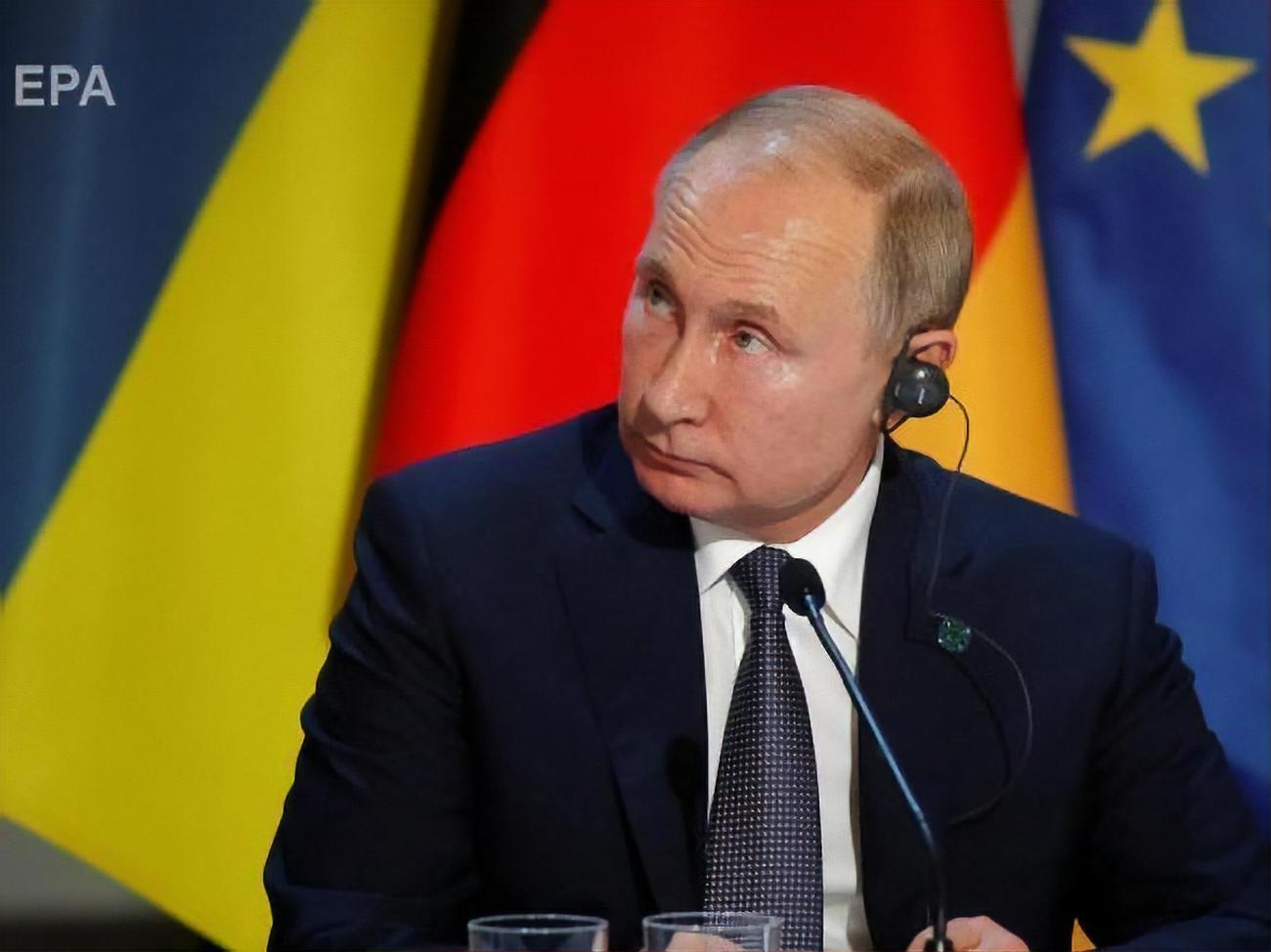 """Із серіалу """"Слуга народу"""", який показують у РФ, вирізали жарт про Путіна – ЗМІ"""