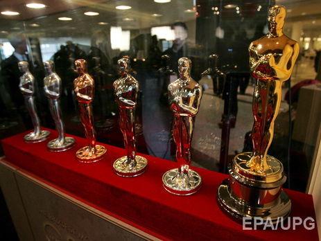 Церемония вручения наград премии'Оскар пройдет