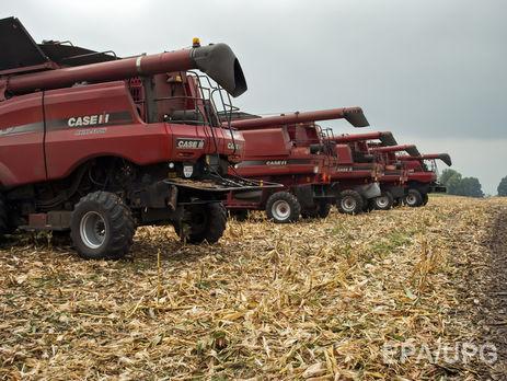 Наподдержку фермерских хозяйств планируется предусмотреть 5,5 млрд. грн.