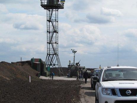 Зароссиянами теперь следят из«солнечной» башни