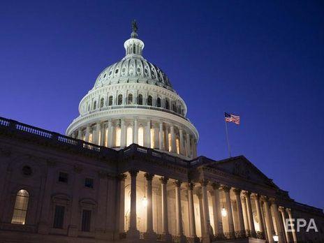 Сенат США единогласно поддержал резолюцию