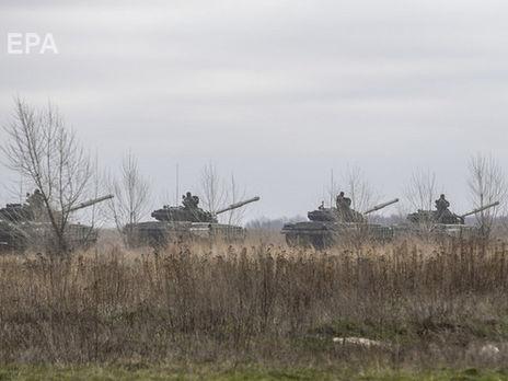 Росія почала війну на Донбасі у 2014 році