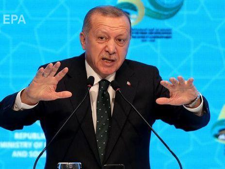 Эрдоган пригрозил США закрыть две базы, на которых размещают американских военных