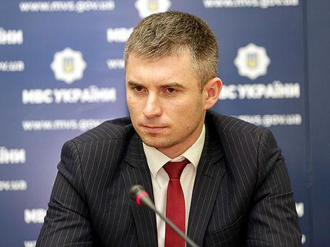 Александр Новиков выиграл конкурс на должность главы НАПК
