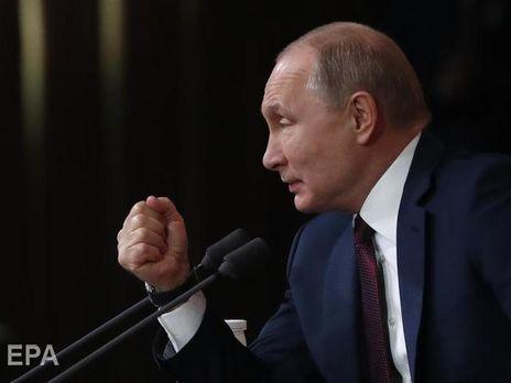 Путин: Нет ничего кроме Минских соглашений