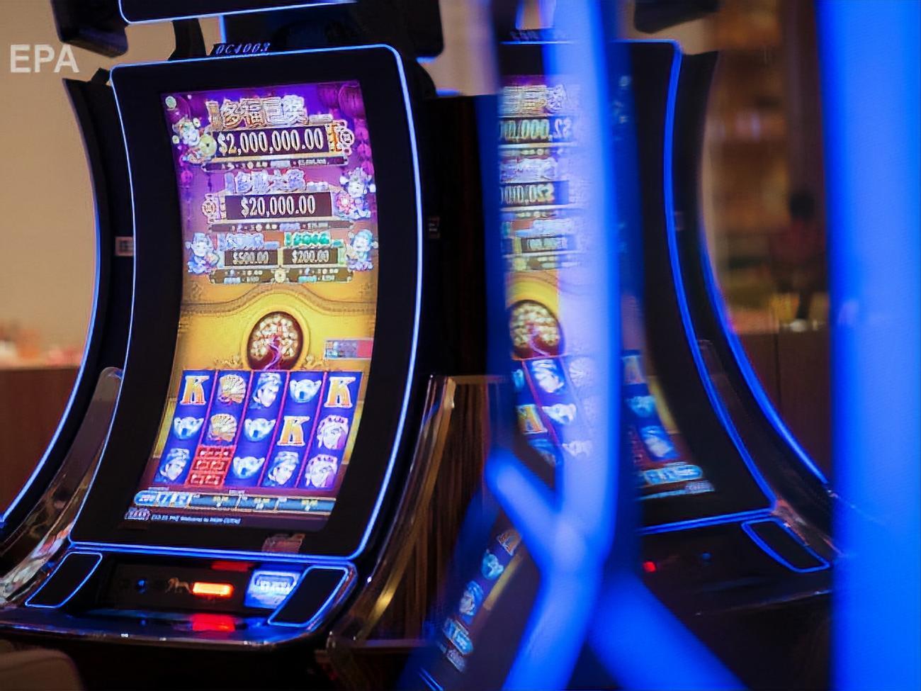 Какие были игровые автоматы в черкассах продам софт для онлайн казино