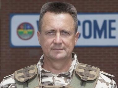 Ігор Кабаненко.