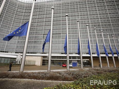 ЕСпродлит санкции против РФ еще наполгода