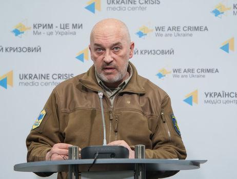 Тука назвал решение: Как вернуть Донбасс без войны