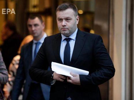 Оржель: Важно, что размер долга, который зафиксирован в решениях Стокгольмского арбитража, будет выплачен деньгами